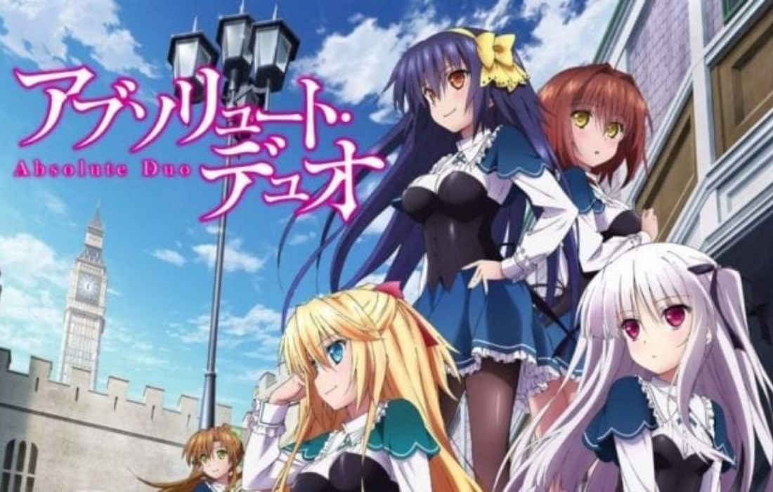 Absolute Duo Season 2 Release Date and News