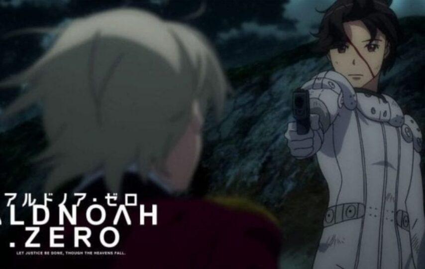 Aldnoah.Zero Season 3 Release Date