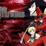 Black Blood Brothers Season 2 Release Date