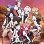 Chivalry Of A Failed Knight/Rakudai Kishi No Cavalry Season 2