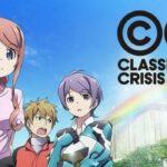 Classroom Crisis Season 2
