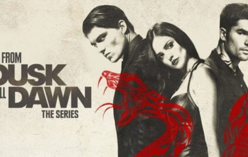 From Dusk Till Dawn: The Series Season 4 Release Date