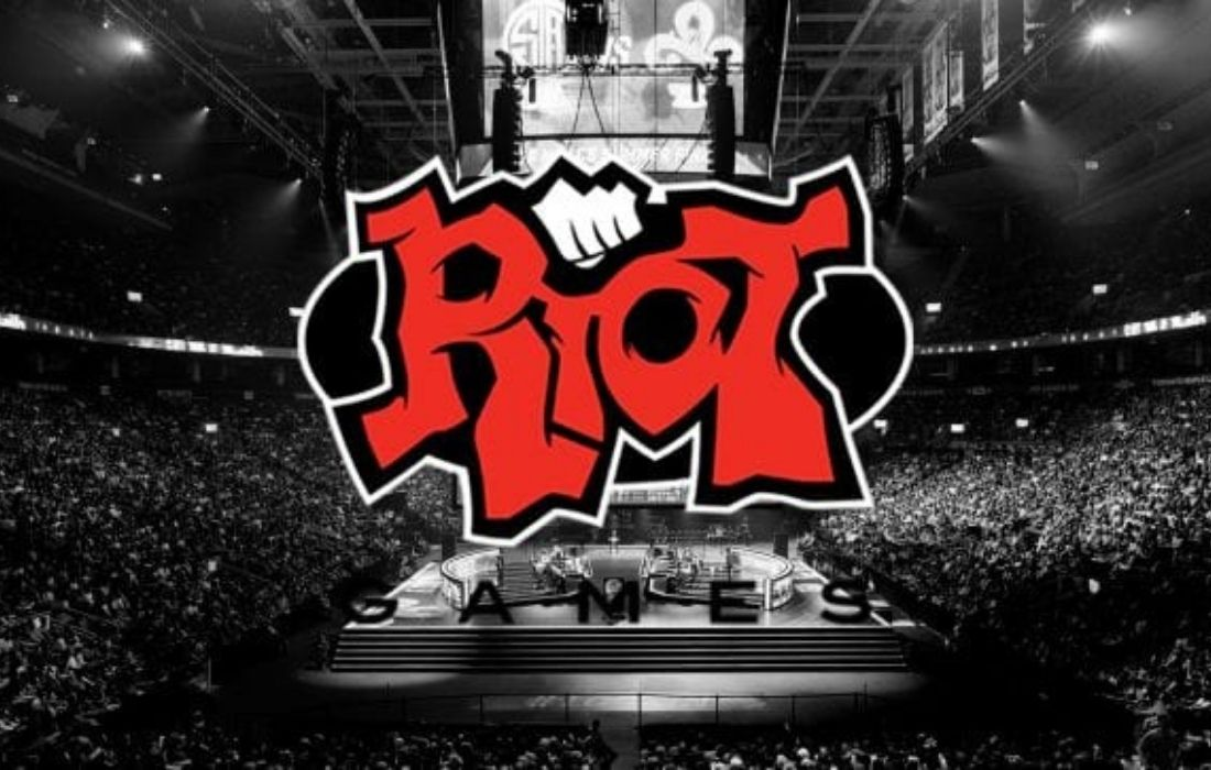 The Net Worth 2018/2019 of Riot Games