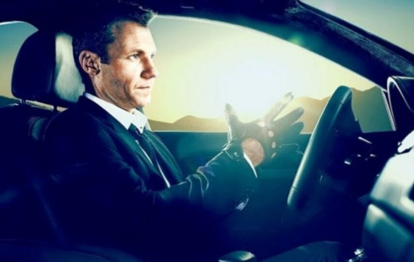 Transporter: The Series Season 3