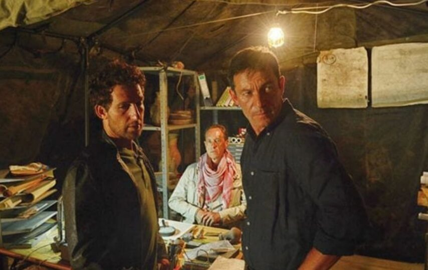 Dig Season 2 Release Date Speculations