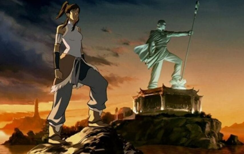 The Legend Of Korra Season 5 Release Date, News and Updates