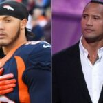 Are Dwayne Johnson And Shane Ray The Same Person?