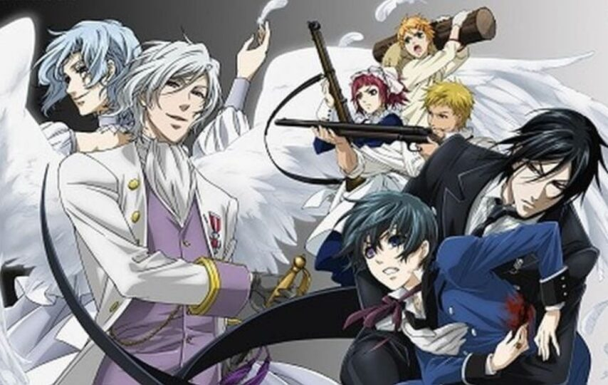 Black Butler Season 4 Release Date and News