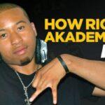 DJ Akademiks Net Worth 2018/2019 – Popular Youtuber