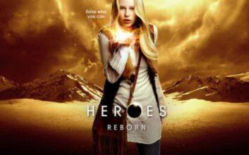 Heroes Reborn Season 2 Release Date
