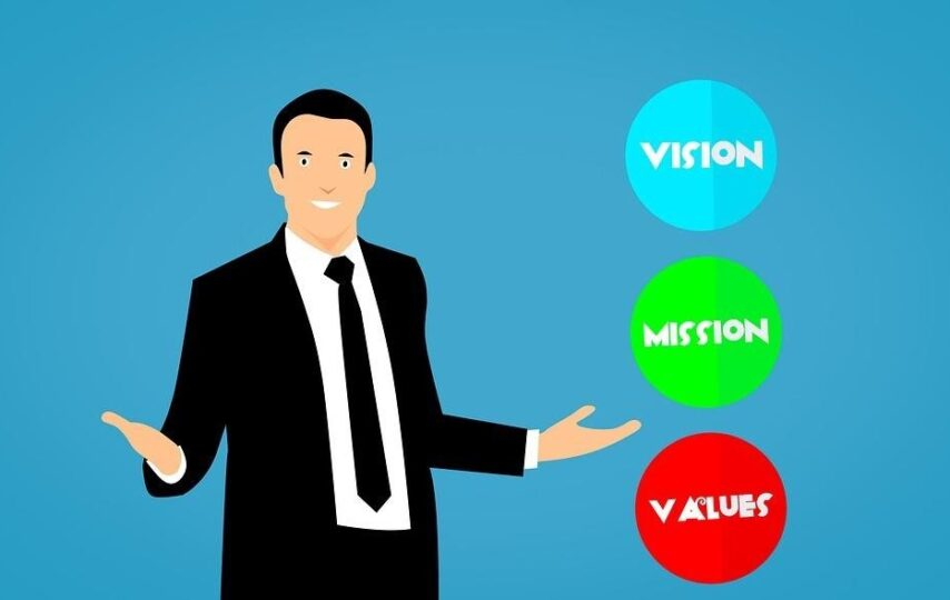 How to Align Employees with Company's Mission & Vision