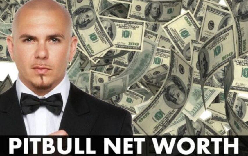 Pitbull Net Worth 2018