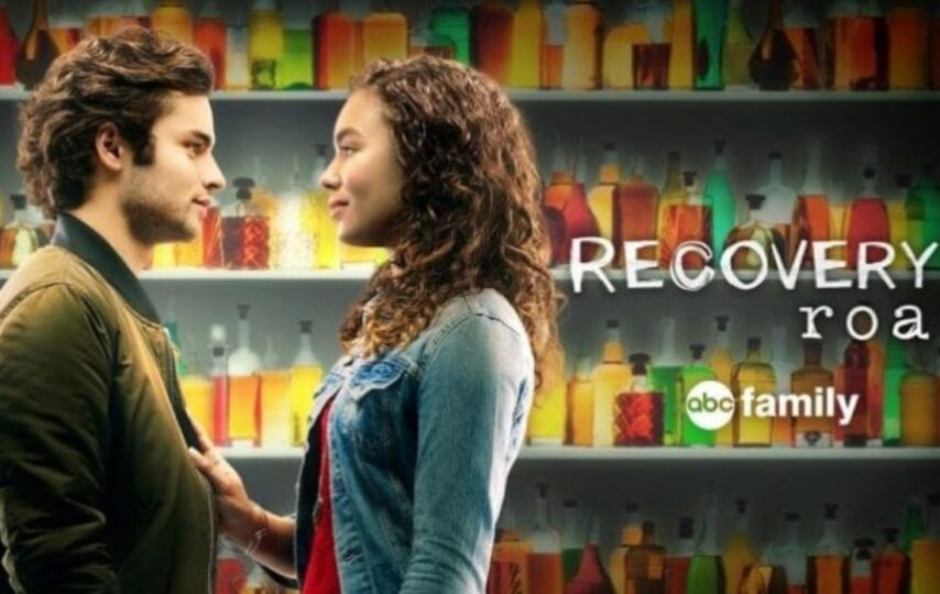 Recovery Road Season 2 Cancelled