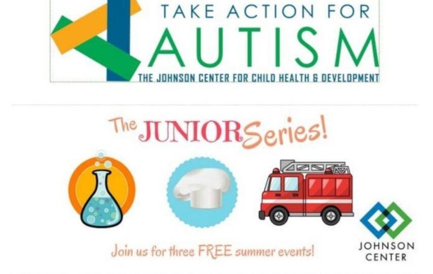 Thoughtful House Center For Children – The Johnson Centre