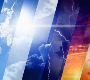 4 Ways Atmospheric Conditions are Affecting TV Reception