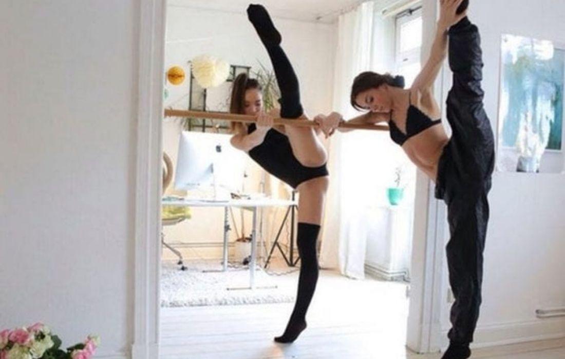 Alina and Emilija Wellbrock Use Instagram To Earn Millions