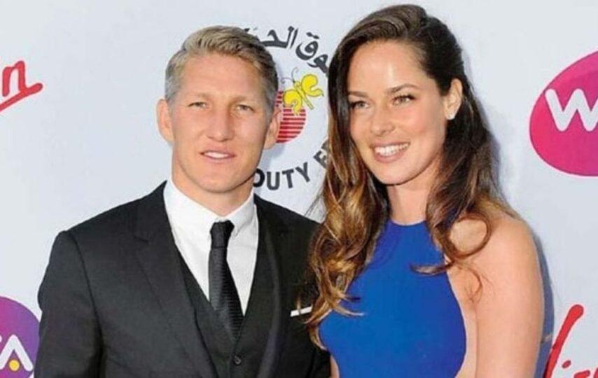 Ana Ivanović And Bastian Schweinsteiger Expecting A Baby! Yes it's true!