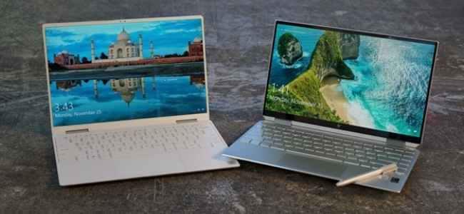 Are You Afraid Of Buying A Laptop
