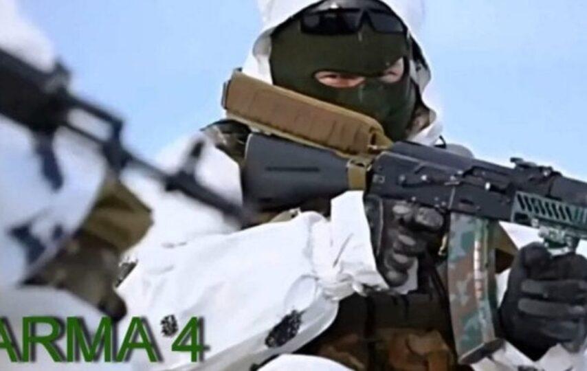 Arma 4: Premiere Date, Update & Trailer
