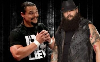 Bo Dallas Joining Bray Wyatt?