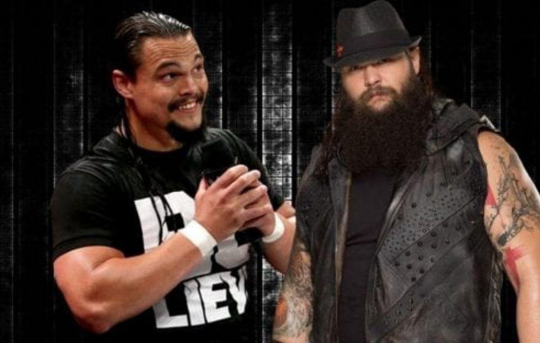Bo Dallas Joining Bray Wyatt?