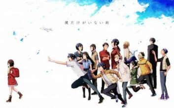 Boku Dake Ga Inai Machi To Be Released for Season 2
