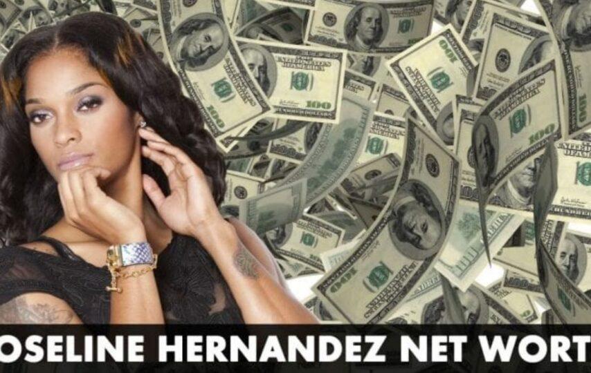 Joseline Hernandez Net Worth 2019 – Biography, Career