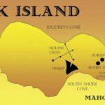 The Curse Of Oak Island Treasure Hidden In Swamp Nolan's Cross Indicates This?