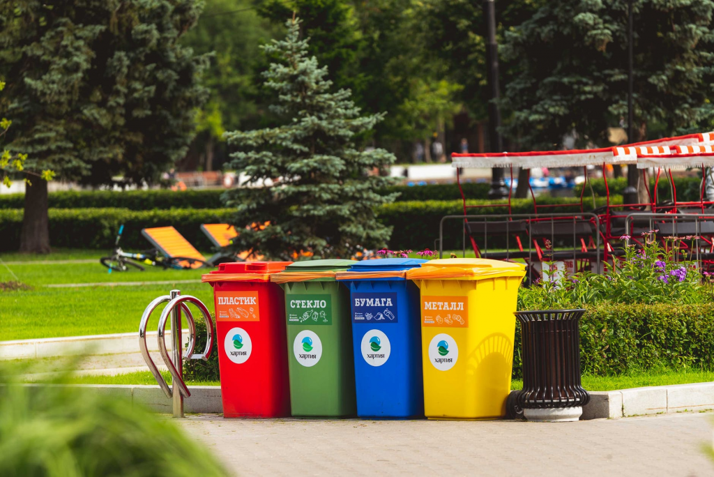 Tips To Fill The Skip Bins Gold Coast The Right Way