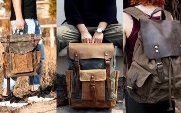 Travel Backpacks