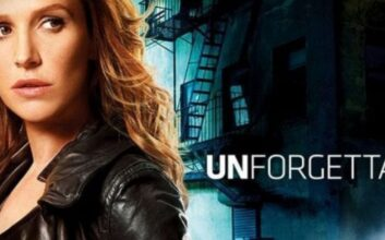 Unforgettable Season 5 Cancelled