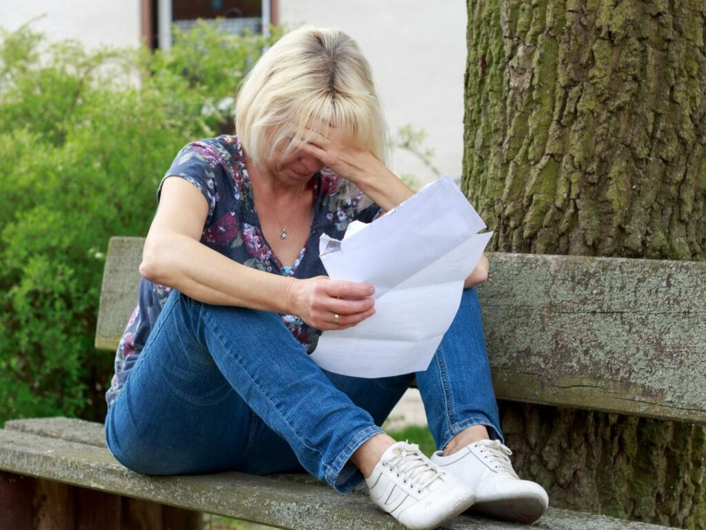 How to Get Legal Help for Emotional Distress