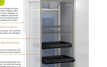laboratory refrigerators manufacturer