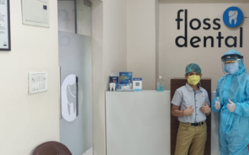 dentist in Noida