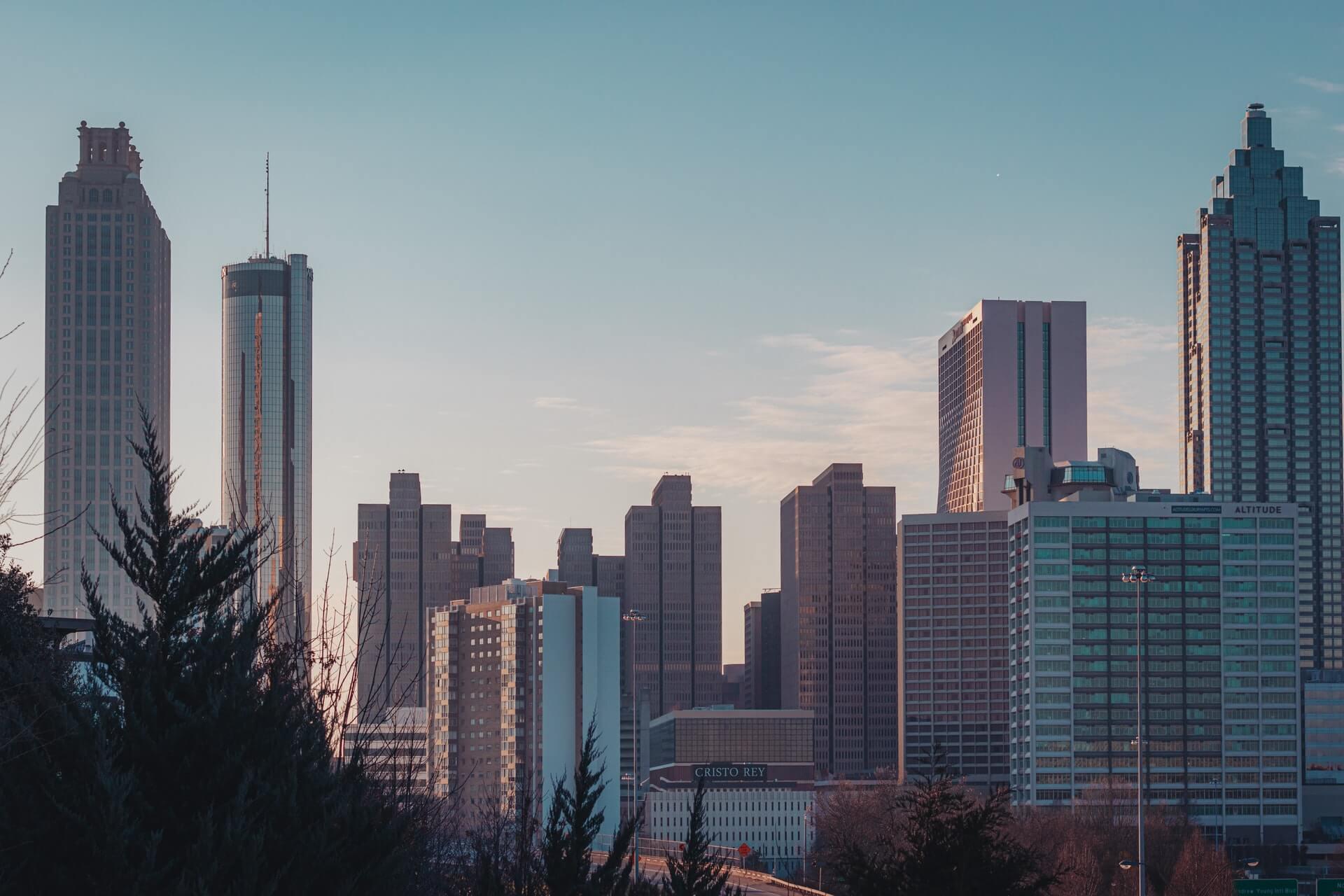 Rent or Buy in Atlanta