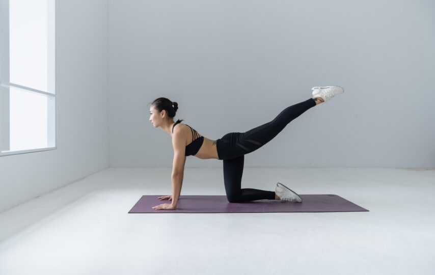 Yoga Pilates near Me
