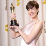 Anne Hathaway Net Worth
