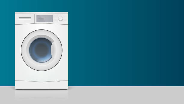 Bleach and Vinegar: Clean Your Washing Machine With Just These Two Ingredients
