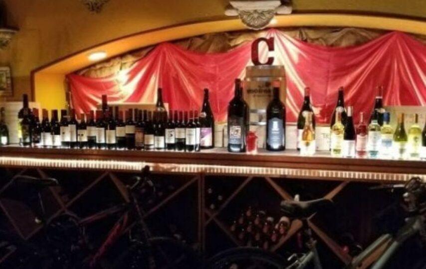 Candlelight Coffee house – St. Mary, San Antonio