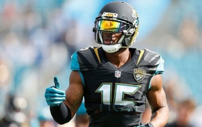 Is Allen Robinson a Good Replacement For Dez Bryant?!