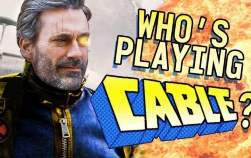 We bring you a list of 12 potential actors to play Cable in Deadpool 2