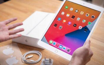 iPad Hire